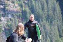 Surf Smile