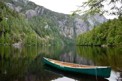 Punchbowl Lake