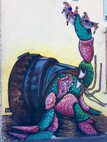 crab-art