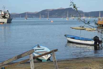 la-paz-harbor