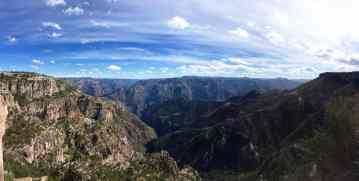 copper-canyon