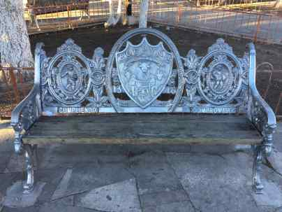 creel-park-bench