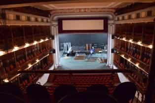 Angela Peralta teatro