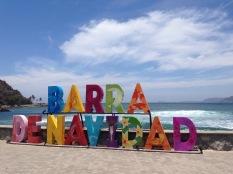 Barra sign