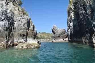 Exploring Chamela Bay