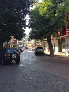 Acapulco street