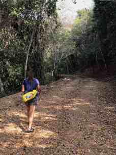 Carrizal hike
