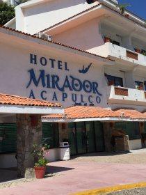 Famous Hotel Mirador