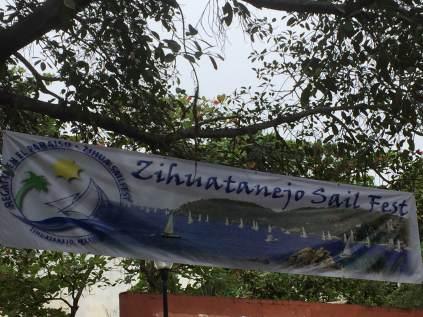 Sailfest banner