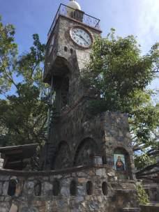 Zihua clock tower