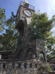 Zihua clock tower