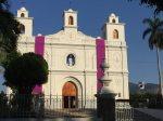 Ahuachapan cathedral