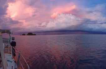 Isla Cavada