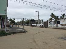 Isabela dirt streets