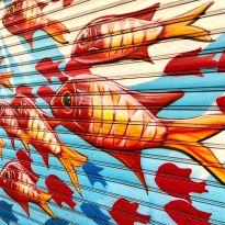 Papeete street art