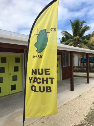 Niue Yacht Club