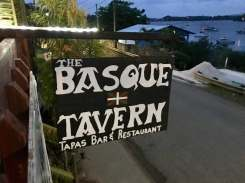 Basque Tavern
