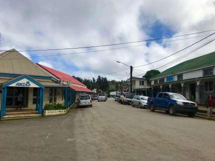 Main Street Neiafu