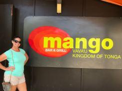 Mango Bar & Grill